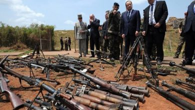 Central African Republic: Voluntary Disarmament Continues As Over 600 Hand In Arms