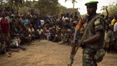 Community Challenges CAR Army Generals Over Alleged Land Grabbing