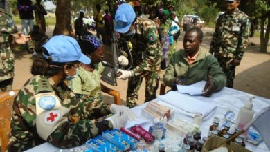 DR Congo: UN Forces To Quit Kasai To Concentrate On North Kivu