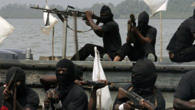 Equatorial Guinea Confirms Release Of 5 Abducted Marines