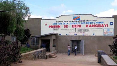 Over 1,000 Prisoners Escape After Attack On Beni Prison By ADF Rebels