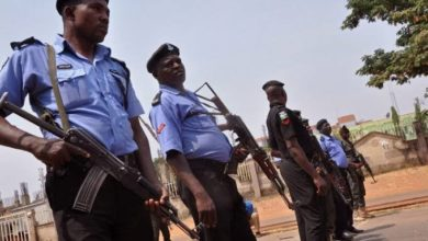 EXCLUSIVE: Police Threaten To Withdraw Security Detail Of Nigerian Celebrities Over #EndSARS