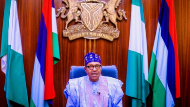 President Buhari Breaks Silence, To Address The Nation At 7 p.m
