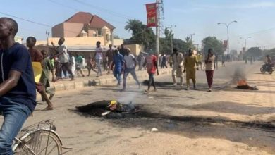 Protest Erupts As Police Allegedly Kill Resident In Kano