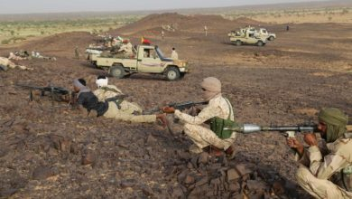 Relief As Jihadist Attacks Drop In Mali After Military Coup