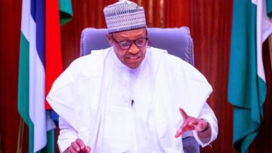 5 Days After, Buhari Says He Is Still Gathering Facts About Lekki Massacre