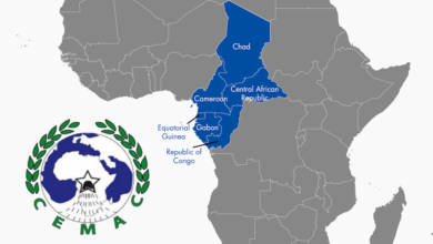 COVID-19 Impact On CEMAC Countries's Economies Not As As Predicted
