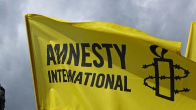 'We Will Not Be Deterred': Amnesty Int'l Responds To New Threats