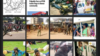 Factcheck: 10 Photos Used to Depict Obigbo Victims Are From Osun, Lagos, Others