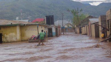 5 Dead As Rain Wreaks Havoc In DR Congo