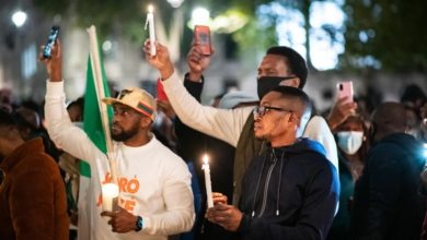 A Nation Mourns: Young Nigerians Grapple With Collective Trauma In Wake Of Unrest