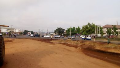 Anambra Residents, Motorists Want 'Killer Immigration Junction' Fixed