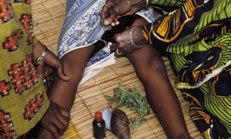 COVID-19: More Girls Face FMG, Child Marriage Practices