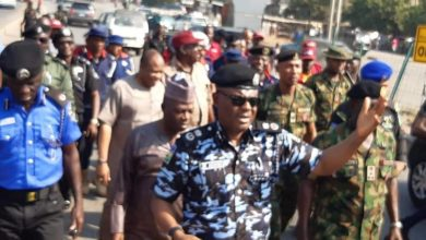 Citizens Want Police Back At Work Over Rising Crime Rate In Anambra