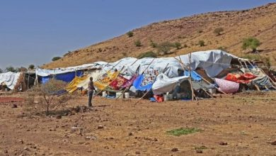 Conflict Forces 40,000 Refugees Out of Ethiopia