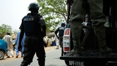 Counter-Insurgency Police Officers Lament Non-Payment Of Allowances, Poor Meals