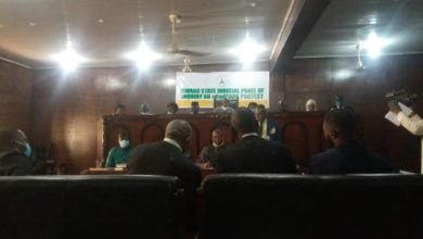 ENDSARS: Kwara Panel Commences Public Hearing, Receives 18 Petitions
