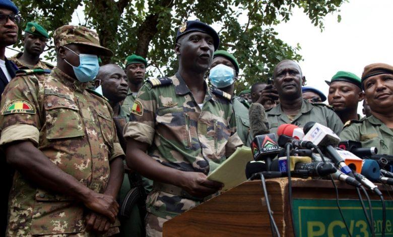 Eight Killed As Peace Talks Between Govt, Armed Groups Begin In Mali