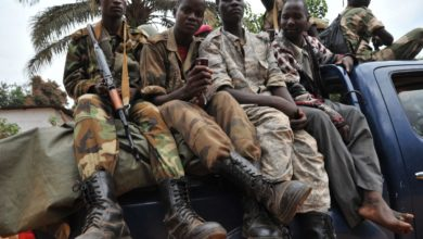 Five Dead, Seven Wounded In Clashes Between Armed Groups In CAR