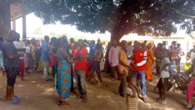 Flood: Displaced Persons In Anambra Return Home As Water Level Recedes