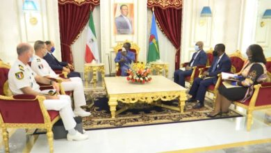 Gulf of Guinea: Equatorial Guinea, France In Talks To Fight Piracy