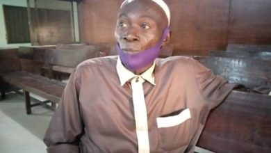 I Was 'Wrongly Dismissed' From Police In Ilorin- Petitioner