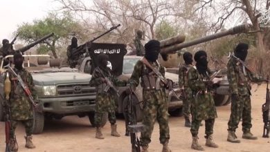 ISWAP Attacks Chibok Village, kills 12