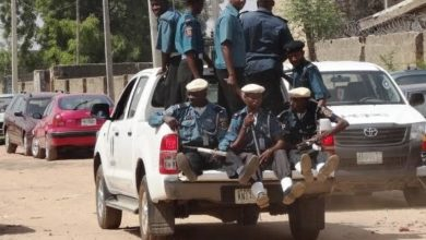 Kano Hisbah Arrests Police Officer For Alleged Sexual Exploitation Of Girls, Women