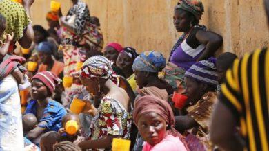 Nigeria At Risk Of Famine, UN Warns