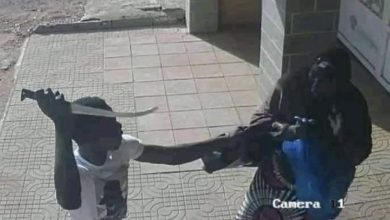 Phone Snatchers On The Prowl In Kano