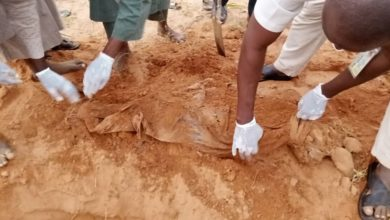 Police Arrest Kidnapper Who 'Killed 8-Year-Old Girl' After Receiving N500,000 Ransom