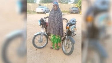 Police Rescue 55-Year-Old Woman From Kidnappers In Katsina