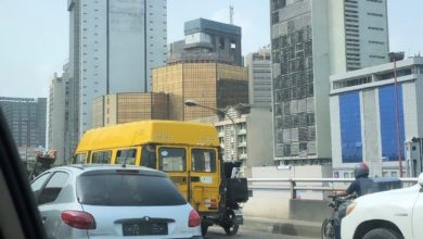 Reporter's Diary: From 'Welcome To Lagos' To 'Welcome Back To Abuja'