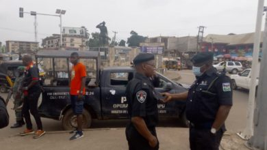 Return Of Police To Duty Excites Anambra Residents