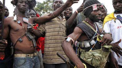 Tension Rises in CAR's Bria Following Influx of UPC Fighters