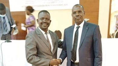 Two Prisoners Of War Released As CAR Rebel Groups Sign Reconciliation Accord