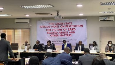 Youth REPS Boycott Lagos Panel Over CBN Restriction, As Army Confirms Shooting In Lekki