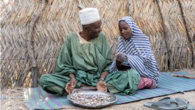 'My Heart Is In Pain': Older People Not Spared From Boko Haram's Onslaughts