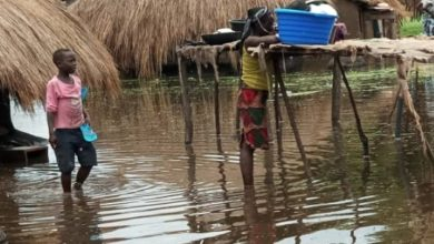 5,000 Victims of Lake Albert Floods In DR Congo Abandoned