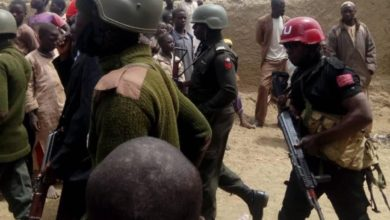 Abducted Kankara Schoolboys Are In Zamfara Forest - Governor