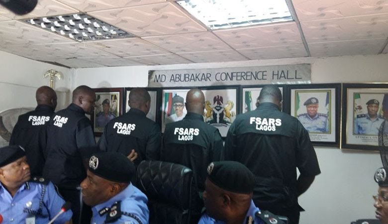 Anambra SARS Panel Concludes 23 Of 310 Petitions