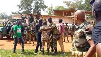 Army, Govt Officials On The Run As Rebels Take Over Mbaika In CAR