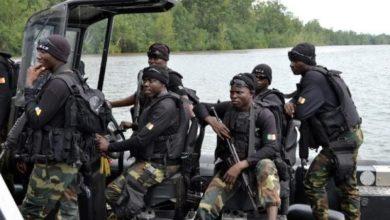 Cameroon, Nigeria, E. Guinea And Gabon Brainstorm Over Gulf Of Guinea Security