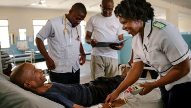 Community-Led HIV Responses Need Increased Support In West And Central Africa