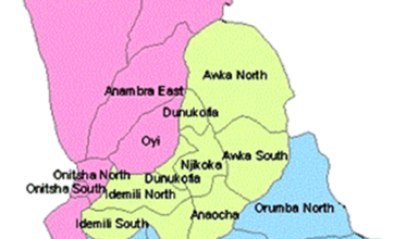 Cult Activities Threaten Holiday Fun Of Citizens In Anambra
