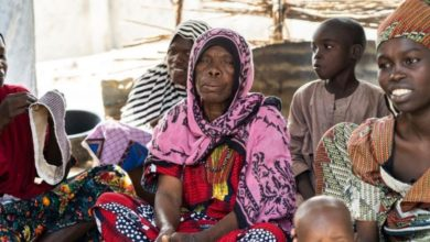 Humanitarian Data Should Be More Inclusive Of Older IDPs – Amnesty International