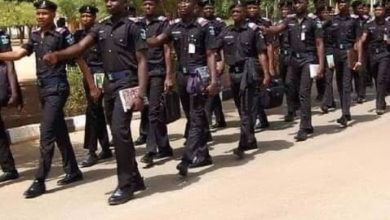 Insecurity: Katsina Begins Community Policing With 554 Special Officers