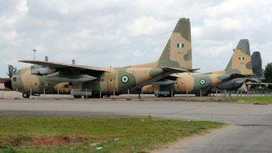 Is Nigeria selling MIG-21 jets, C-130 Hercules?