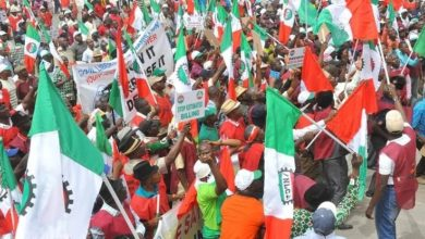 Labour Unions Organise Special Prayer Against Insecurity In Niger State