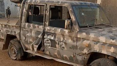 Nigerian Troops Repel Boko Haram attack in Askira Uba